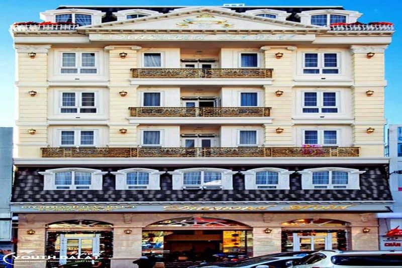 DIAMOND HOTEL ĐÀ LẠT