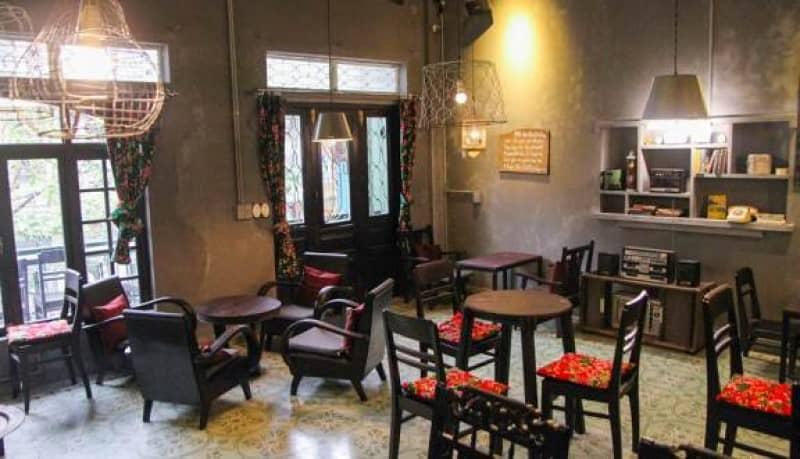 Điểm danh những quán cà phê đẹp ở Huế hút hồn du khách