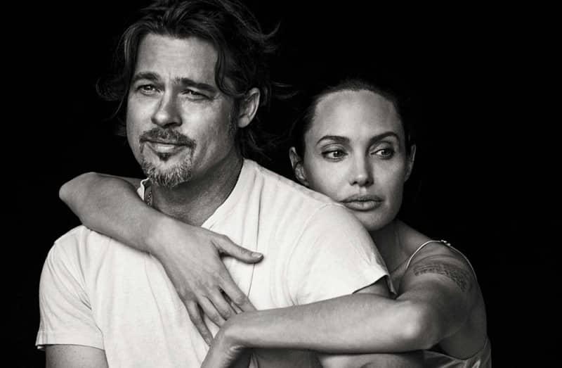 Angelina Jolie và Brad Pitt bí mật đến Việt Nam