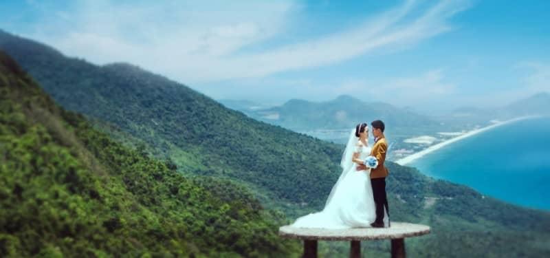 Khám phá những địa điểm chụp ảnh cưới đẹp ở Huế