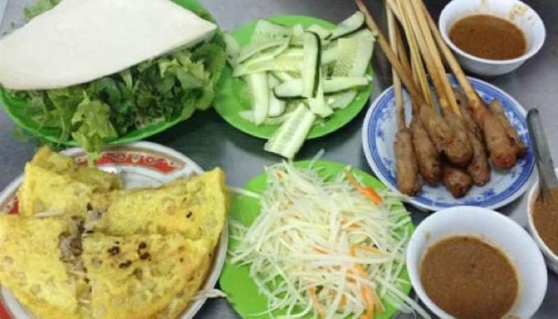 Những quán ăn ngon ở Đà Nẵng không nên bỏ qua khi đến đây