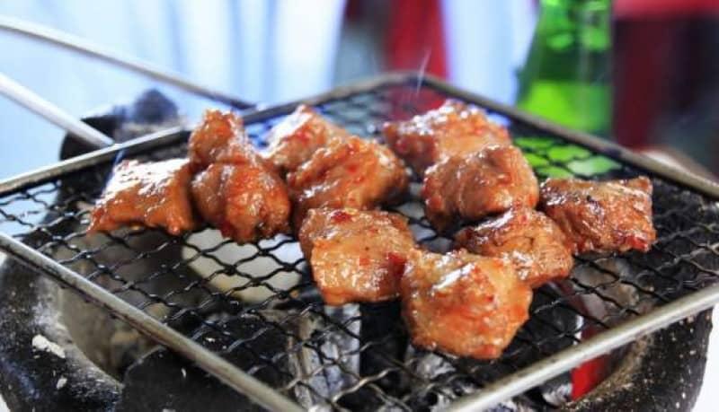 Một số món ăn ngon và đặc sản Nha Trang bạn nên thưởng thức