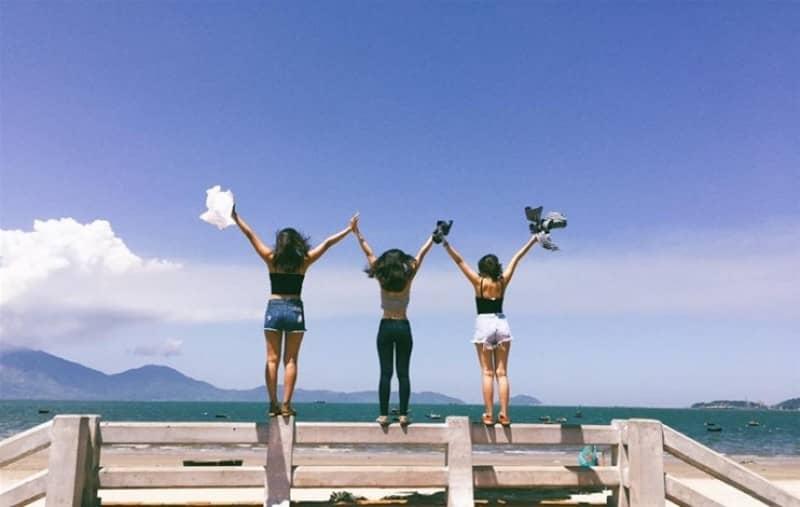 Chia sẻ những kinh nghiệm đi du lịch Đà Nẵng tự túc