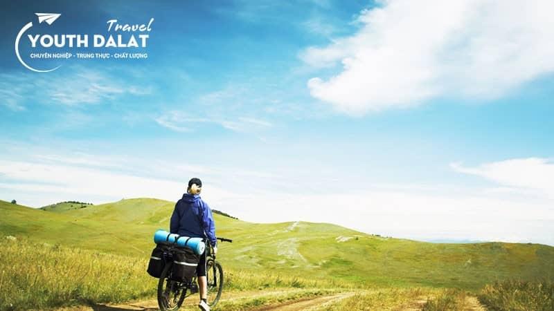 Việt Nam lọt top quốc gia lý tưởng để du lịch một mình 2016