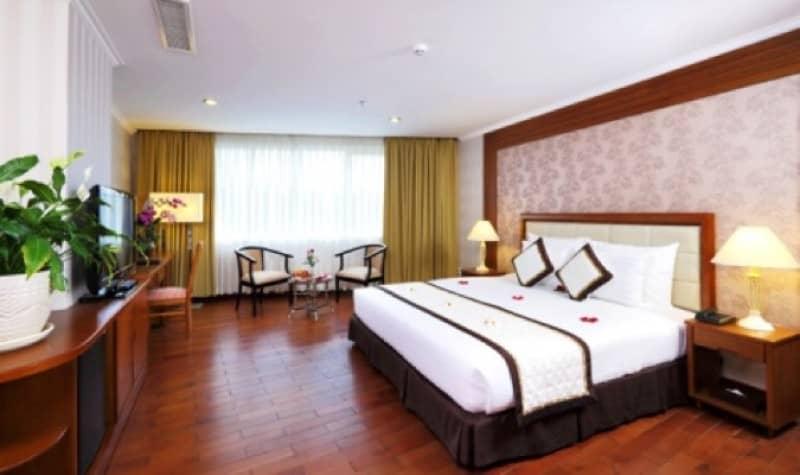 Kinh nghiệm tìm khách sạn cho tour Phan Thiết 1 ngày 1 đêm