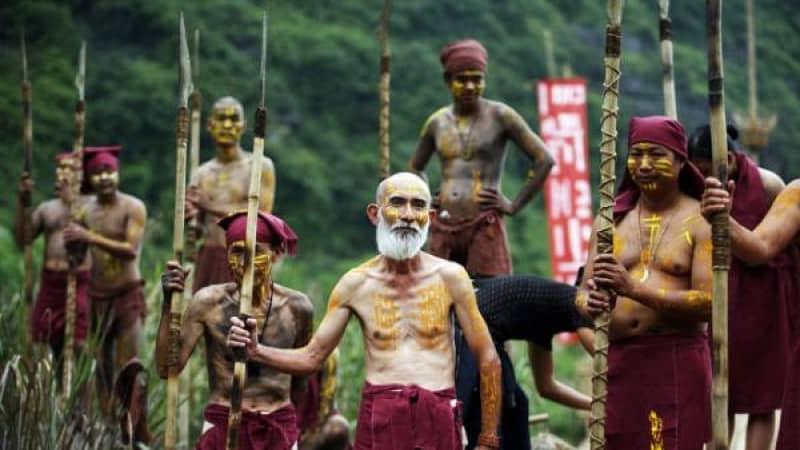 'Check in, sống ảo' cùng thổ dân tại Đảo Đầu Lâu ở Ninh Bình