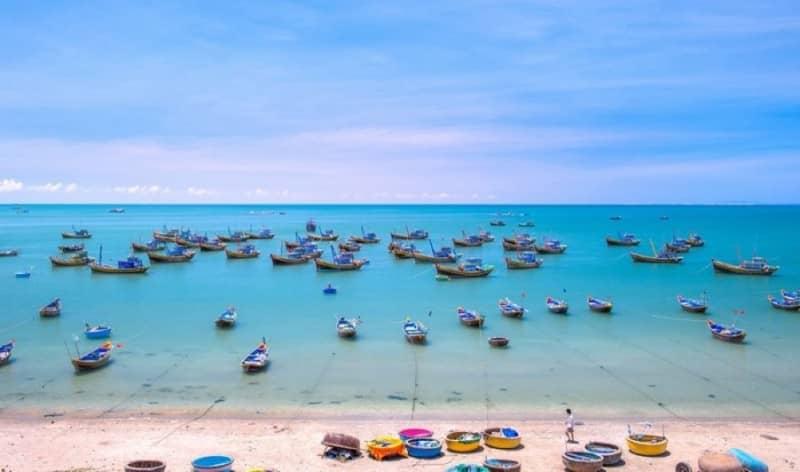Chia sẻ kinh nghiệm du lịch Phan Thiết từ A-Z