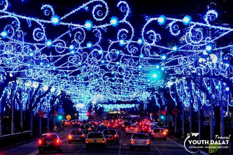 Những lễ hội độc đáo, tưng bừng nhất Noel 2015 ở Việt Nam