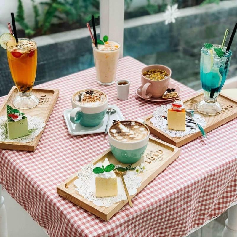 Lubu's HouseĐà Lạt - Tiệm cà phê & bán siêu dễ thương