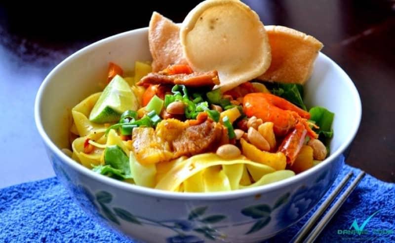 Những món ăn nhất định phải thử khi đến Đà Nẵng