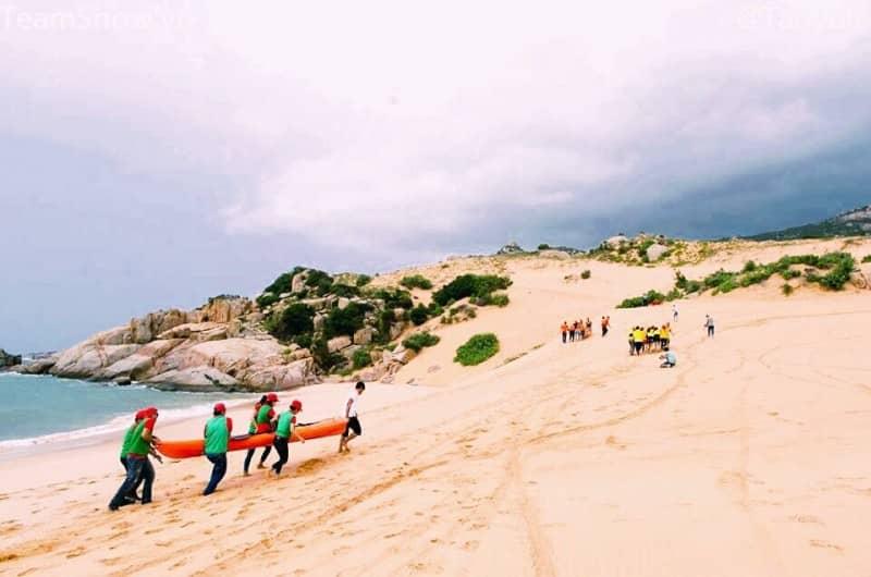 Nên đi du lịch Phan Rang mùa nào là thích hợp nhất?
