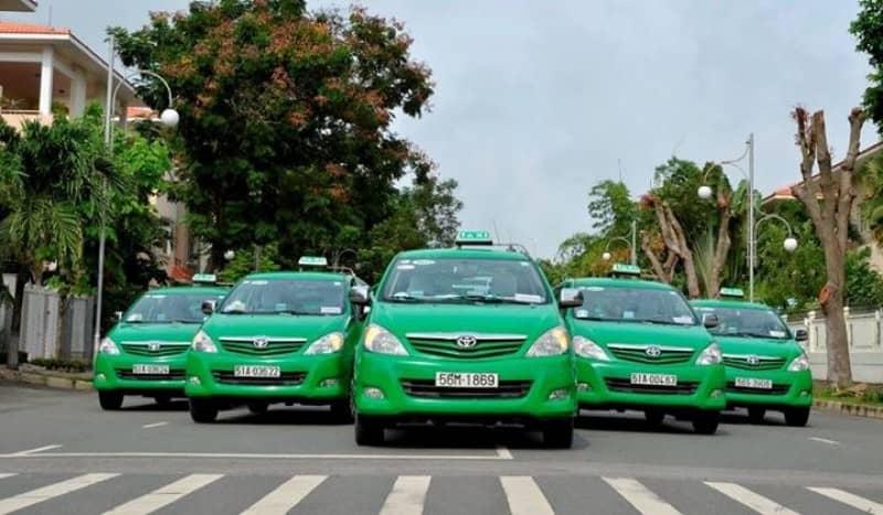 Danh bạ số điện thoại những hãng Taxi Phan Rang
