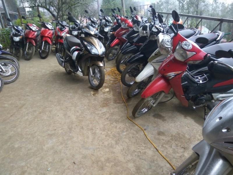 Kinh nghiệm thuê xe máy Phan Thiết giá rẻ