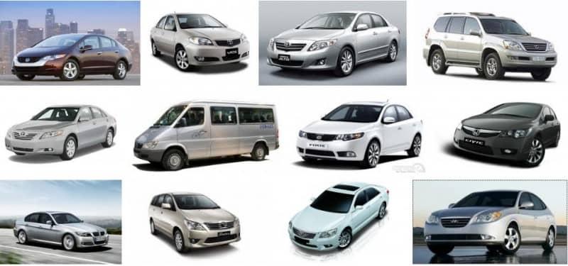 Những lý do bạn nên chọn thuê xe oto tự lái Đà Lạt