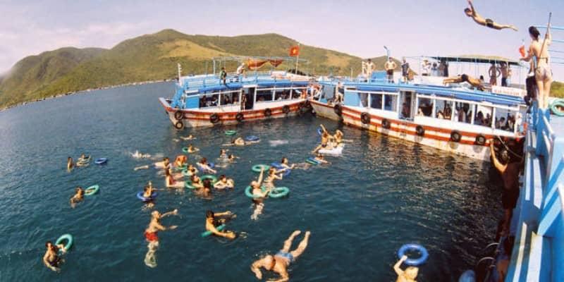 Tour Nha Trang 1 ngày nên tham quan gì?