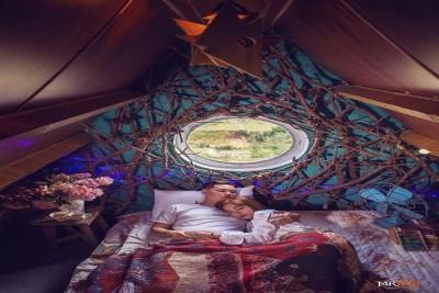 Homestay Gác mái đẹp lãng mạn như cổ tích ở Đà Lạt