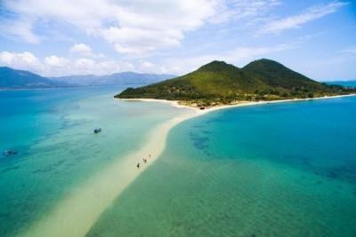 Đảo Điệp Sơn - Thiên đường Hot Nhất hè này