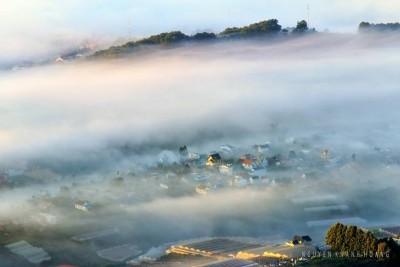 Những địa điểm lý tưởng cắm trại săn mây ở Đà Lạt