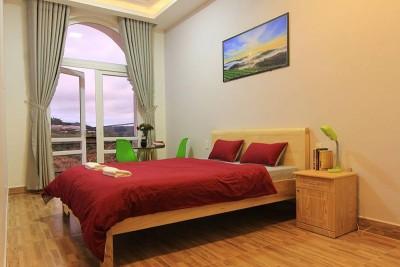 Hostel siêu đẹp chỉ 50k/đêm ít người biết ở Đà Lạt