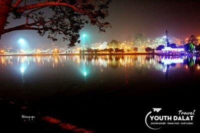 Hồ Xuân Hương - Trái tim thành phố Đà Lạt