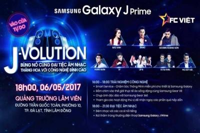 Dàn sao Việt chuẩn bị đổ bộ Đà Lạt vào đêm nhạc tối thứ 7