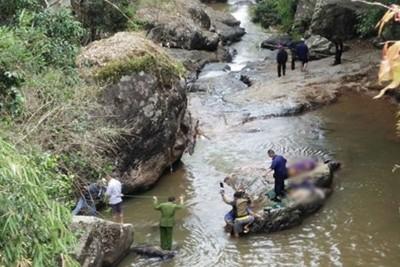 Vụ du khách tử nạn Datanla: Đã đăng kí còn mang tiếng 'chui'