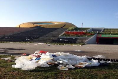 Đà Lạt: Cảnh báo tình trạng xả rác bừa bãi nơi công cộng