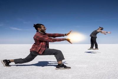 21 cách chụp hình cực kì sáng tạo khi du lịch cùng nhóm bạn