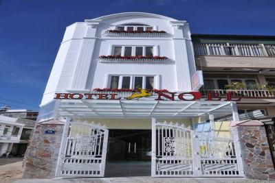 Noel Hotel - Khách sạn tiêu chuẩn 2 sao giá siêu rẻ ở Đà Lạt