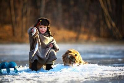 Chùm ảnh: Khoảnh khắc vô tư của trẻ em trên khắp hành tinh