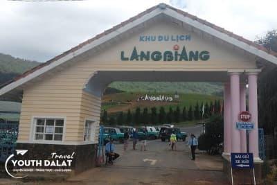 Du Lịch Langbiang - Nơi hòa mình với thiên nhiên đất trời