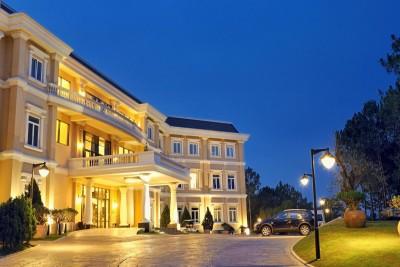 Đặt phòng khách sạn Đà Lạt - Festival Hoa & Tết dương lịch