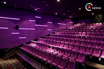Cụm rạp chiếu phim Cinestar chuẩn bị đổ bộ vào Đà Lạt