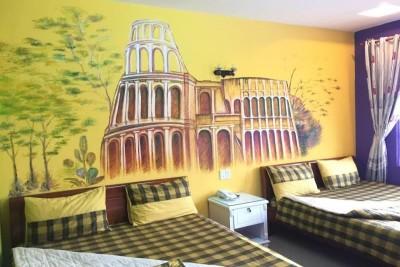 Các hostel ' chất lừ ' giá bình dân ở Đà Lạt