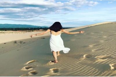 Đừng bỏ lỡ 5 đồi cát đẹp nhất Việt Nam