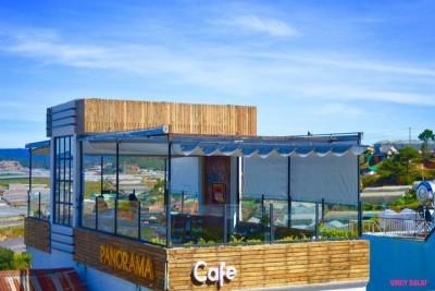 Check in quán Cafe lửng lơ giữa lưng chừng trời ở Đà Lạt