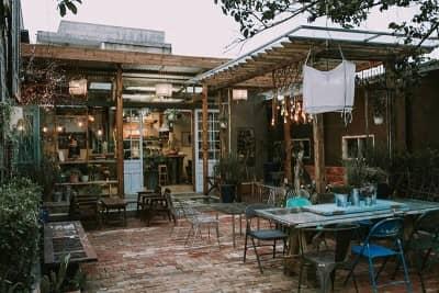 Route 66 Café - Quán cà phê 'xuyên đêm' đầu tiên tại Đà Lạt