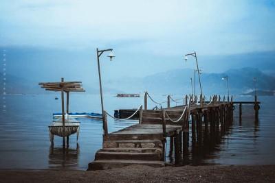 Vịnh Cam Ranh: Tưởng không đẹp mà đẹp không tưởng nhé!