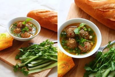 Ba món ăn làm nên danh tiếng ẩm thực Đà Lạt