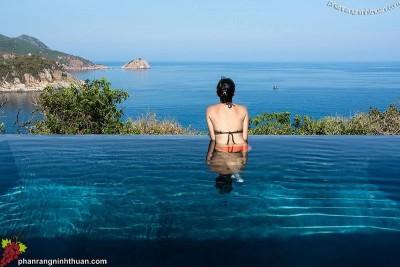 Trải nghiệm tại resort 6 sao sang chảnh của Việt Nam