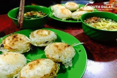 Bánh Căn Nhà Chung