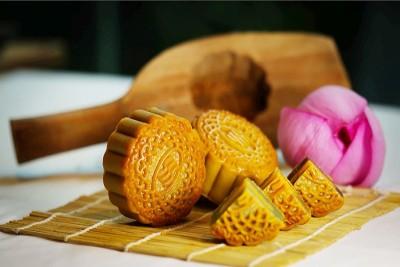 Món bánh truyền thống dịp trung thu của các nước Châu Á