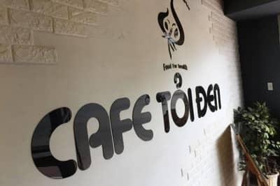 Cà phê Tỏi Đen - cà phê vì sức khỏe Đà Lạt