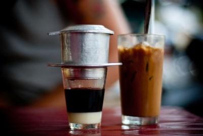 Cà phê sữa đá Việt Nam - Top 10 loại ngon nhất thế giới