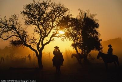 Chùm ảnh về những cảnh đẹp hoang sơ trên thế giới