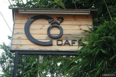 Không gian Đà Lạt xưa tại Cổ cafe
