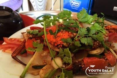 Nhà hàng Cua Đồng Đà Lạt