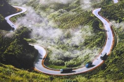 5 cung đường đèo hùng vỹ bật nhất Việt Nam!