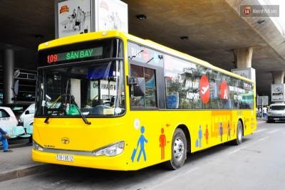 Trải nghiệm tuyến xe buýt 5 sao đầu tiên tại Sài Gòn