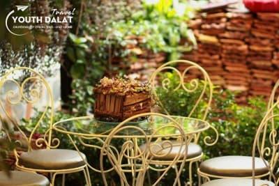 F Garden Coffee - Điểm đến không thể bỏ qua tại Đà Lạt